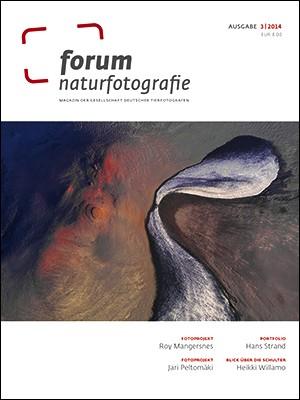 forum naturfotografie 3/2014