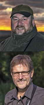 Borris, Jürgen und Prüter, Johannes