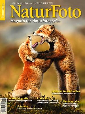 NaturFoto 5/2016