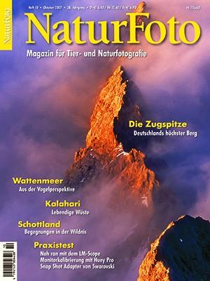 NaturFoto 10/2007