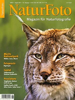 NaturFoto 8/2011
