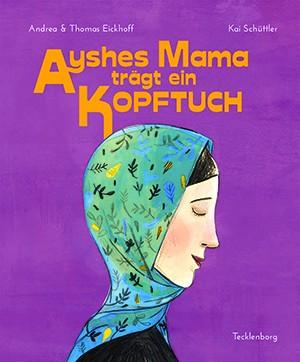 Ayshes Mama trägt ein Kopftuch-Copy