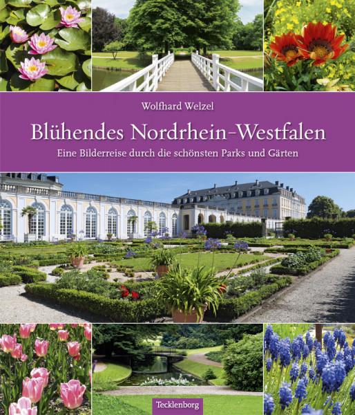 Blühendes Nordrhein-Westfalen