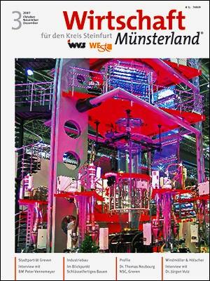 Wirtschaft Münsterland 3/2007