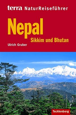 Nepal (NaturReiseführer)