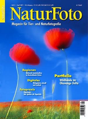 NaturFoto 4/2007