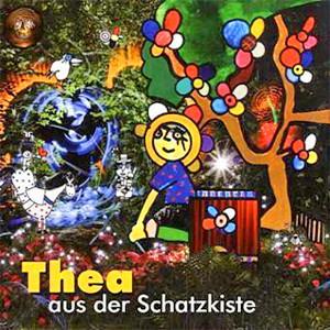 Thea aus der Schatzkiste
