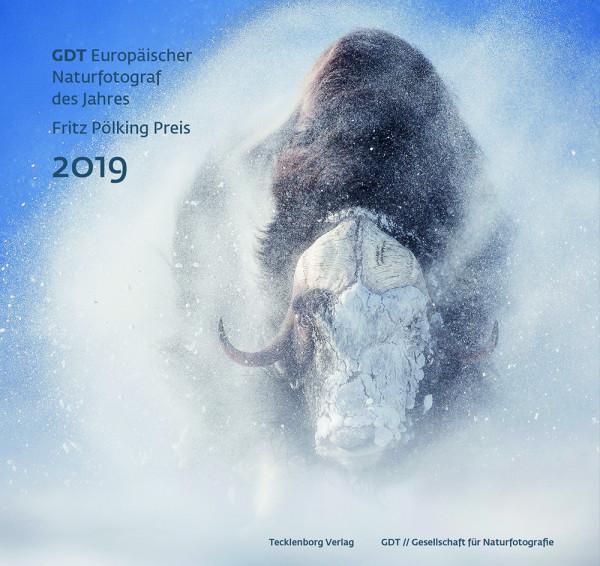 Europäischer Naturfotograf des Jahres 2019
