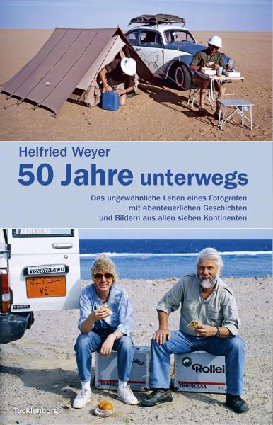 50 Jahre unterwegs