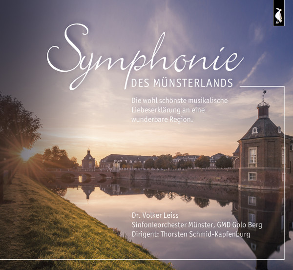 Symphonie des Münsterlands (CD)