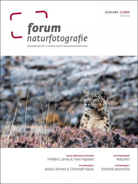 forum naturfotografie 1/2020