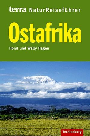 Ostafrika (NaturReiseführer)