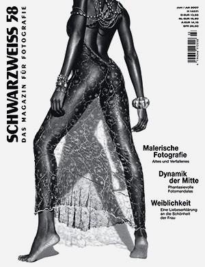 SCHWARZWEISS 58