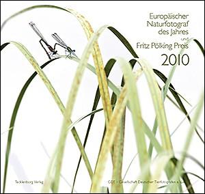 Europäischer Naturfotograf des Jahres 2010