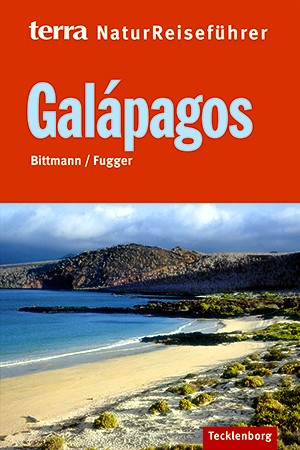Galápagos (NaturReiseführer)