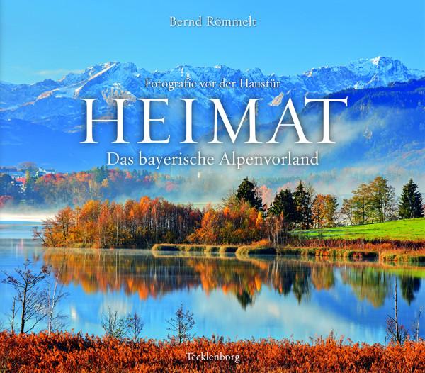 HEIMAT – Das Bayerische Alpenvorland