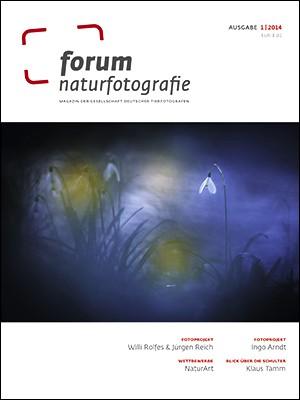 forum naturfotografie 1/2014