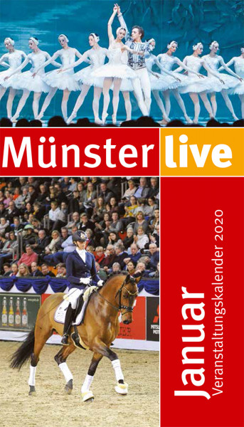 Münster live (Abonnement)