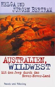 Australien, Wildwest
