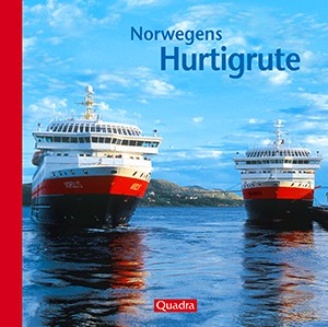 Norwegens Hurtigrute – Edition Quadra