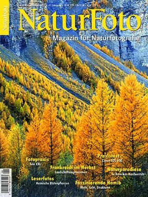 NaturFoto 9/2011