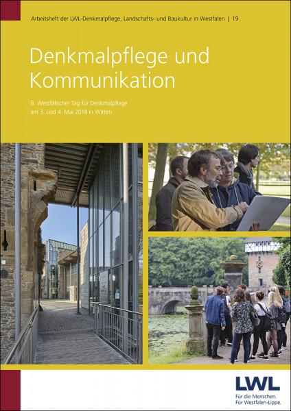 Denkmalpflege und Kommunikation