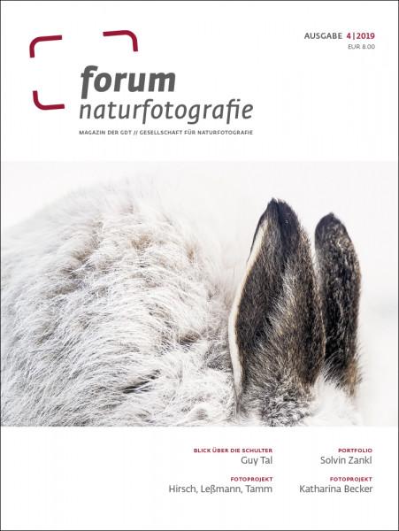 forum naturfotografie 4/2019