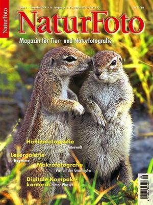 NaturFoto 9/2009