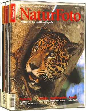 """NaturFoto""-Sammelbox"