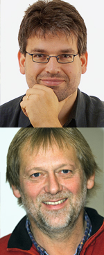 Mosebach, Karsten und Volmer, Bernhard