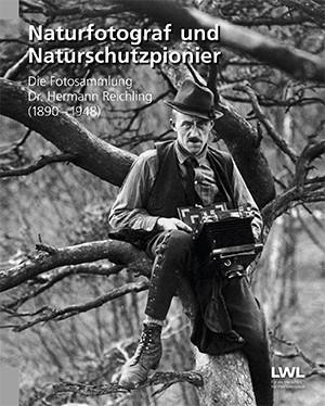 Naturfotograf und Naturschutzpionier