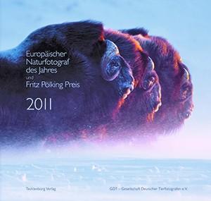 Europäischer Naturfotograf des Jahres 2011