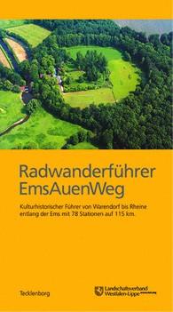 Radwanderführer EmsAuenWeg