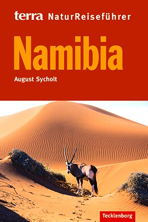 Namibia (NaturReiseführer)