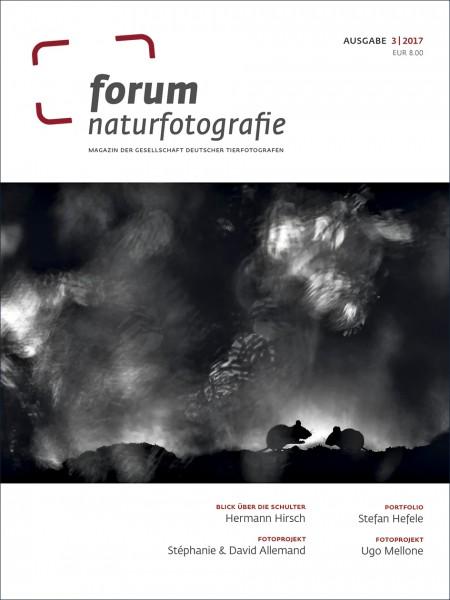 forum naturfotografie 3/2017