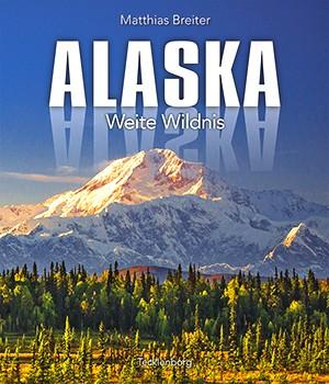 ALASKA – Weite Wildnis