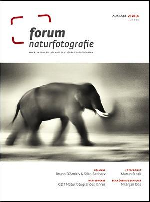 forum naturfotografie 2/2014
