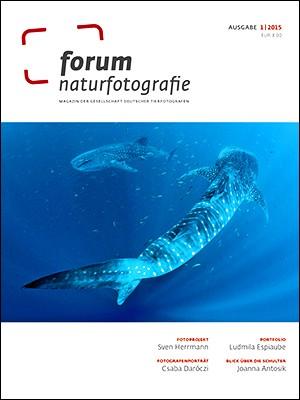 forum naturfotografie 1/2015
