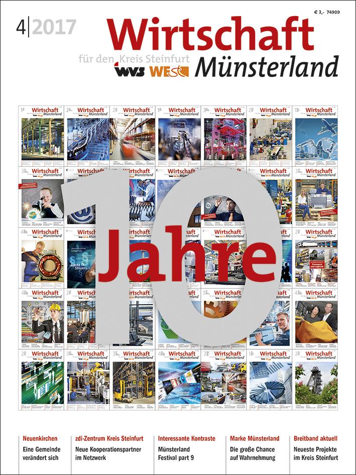 Münsterland Magazin