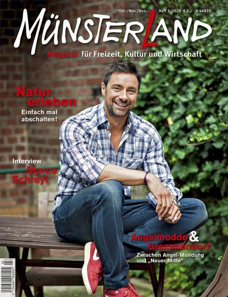 MÜNSTERLAND Magazin 3/2020