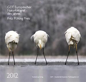 Europäischer Naturfotograf des Jahres 2012