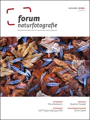 forum naturfotografie 3/2015