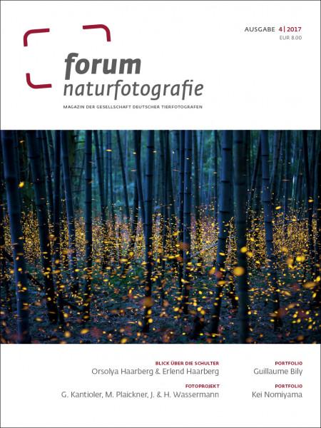 forum naturfotografie 4/2017
