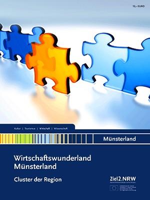 Wirtschaftswunderland Münsterland