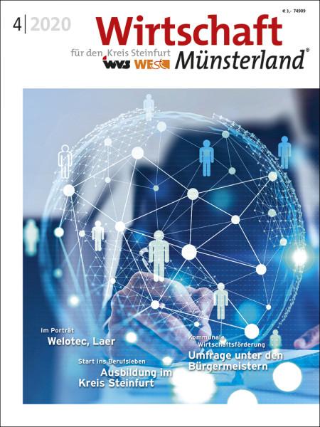 Wirtschaft Münsterland (ST) 4/2020