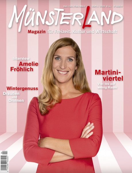 MÜNSTERLAND Magazin 4/2020
