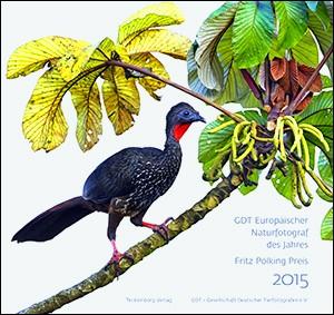 Europäischer Naturfotograf des Jahres 2015