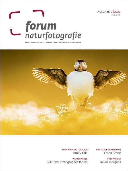 forum naturfotografie 2/2020