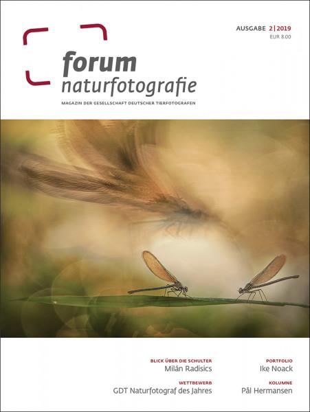 forum naturfotografie 2/2019