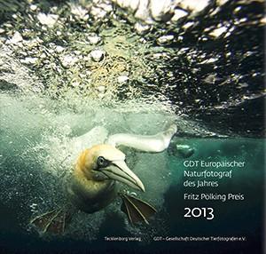 Europäischer Naturfotograf des Jahres 2013